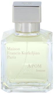 Maison Francis Kurkdjian APOM Pour Femme woda perfumowana dla kobiet 70 ml