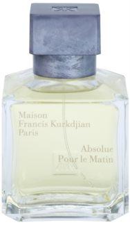 Maison Francis Kurkdjian Absolue Pour le Matin Eau de Parfum unissexo 70 ml