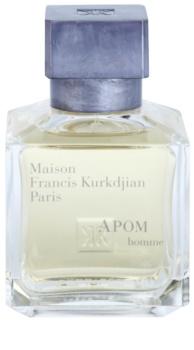Maison Francis Kurkdjian APOM pour Homme eau de toilette per uomo 70 ml