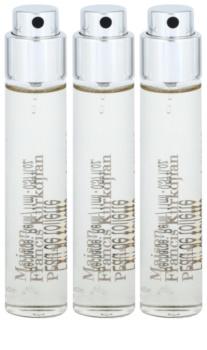 Maison Francis Kurkdjian APOM pour Homme eau de toilette per uomo 3 x 11 ml ricarica