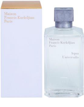 Maison Francis Kurkdjian Aqua Universalis toaletná voda unisex 200 ml