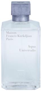 Maison Francis Kurkdjian Aqua Universalis toaletna voda uniseks 200 ml