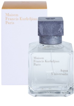 Maison Francis Kurkdjian Aqua Universalis woda toaletowa unisex 70 ml