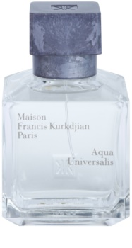 Maison Francis Kurkdjian Aqua Universalis Eau de Toilette unissexo 70 ml
