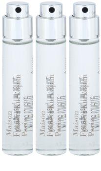 Maison Francis Kurkdjian Aqua Universalis Eau de Toilette unisex 3 x 11 ml Refill