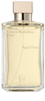 Maison Francis Kurkdjian Aqua Vitae toaletní voda unisex 200 ml