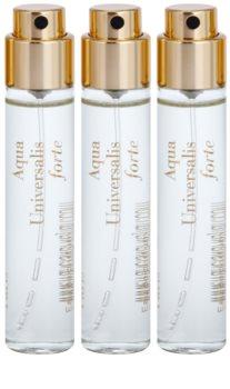 Maison Francis Kurkdjian Aqua Universalis Forte parfémovaná voda unisex 3 x 11 ml náplň
