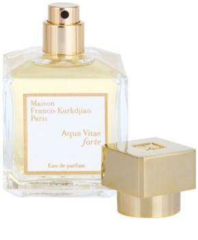 Maison Francis Kurkdjian Aqua Vitae Forte Parfumovaná voda unisex 70 ml