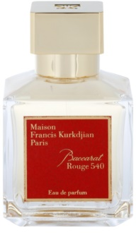 Maison Francis Kurkdjian Baccarat Rouge 540 parfumska voda uniseks 70 ml