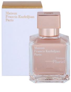 Maison Francis Kurkdjian Féminin Pluriel Eau de Parfum for Women 70 ml