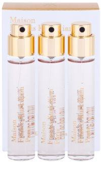 Maison Francis Kurkdjian Féminin Pluriel woda perfumowana dla kobiet 3 x 11 ml uzupełnienie