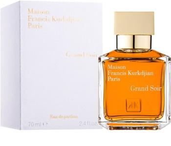 Maison Francis Kurkdjian Grand Soir Parfumovaná voda unisex 70 ml