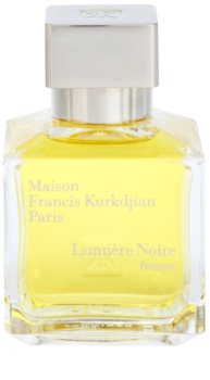 Maison Francis Kurkdjian Lumiere Noire Femme eau de parfum teszter nőknek 70 ml