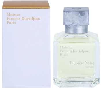 Maison Francis Kurkdjian Lumiere Noire Homme Eau de Toilette for Men 70 ml