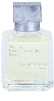 Maison Francis Kurkdjian Lumiere Noire Homme eau de toilette férfiaknak 70 ml