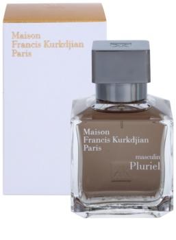 Maison Francis Kurkdjian Masculin Pluriel Eau de Toilette Herren 70 ml