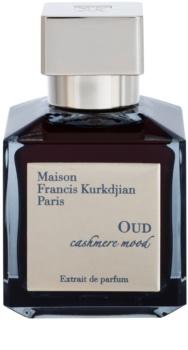Maison Francis Kurkdjian Oud Cashmere Mood ekstrakt perfum unisex 70 ml