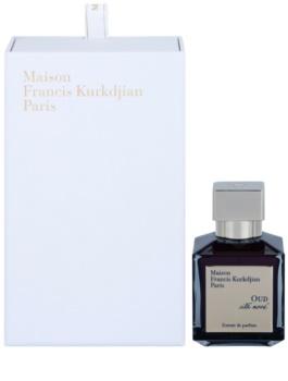 Maison Francis Kurkdjian Oud Silk Mood estratto profumato unisex 70 ml
