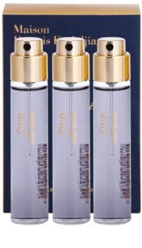Maison Francis Kurkdjian Oud Silk Mood Perfume Extract unisex 3 x 11 ml (3x Refill with Vaporiser)