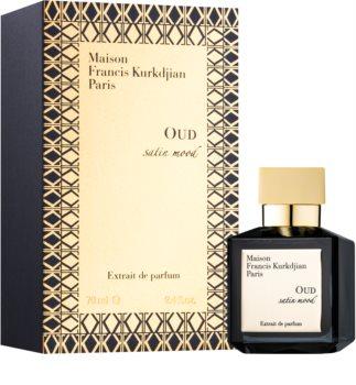 Maison Francis Kurkdjian Oud Satin Mood Perfume Extract unisex 70 ml