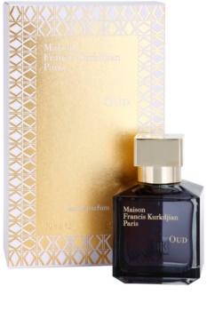 Maison Francis Kurkdjian Oud parfémovaná voda unisex 70 ml