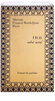 Maison Francis Kurkdjian Oud Velvet Mood parfüm kivonat unisex 70 ml