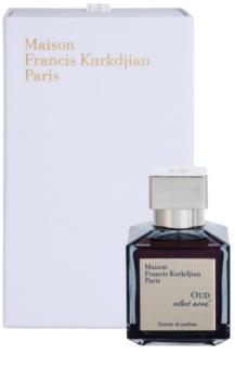Maison Francis Kurkdjian Oud Velvet Mood extrait de parfum mixte 70 ml