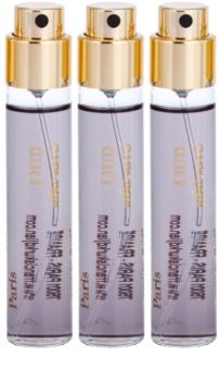Maison Francis Kurkdjian Oud Velvet Mood parfüm kivonat unisex 3 x 11 ml töltelék