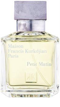 Maison Francis Kurkdjian Petit Matin Eau de Parfum unisex 70 ml