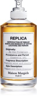 maison margiela replica - by the fireplace