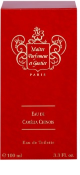 Maitre Parfumeur et Gantier Camelia Chinois toaletní voda pro ženy 100 ml