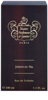 Maitre Parfumeur et Gantier Jardin du Nil eau de toilette per uomo 100 ml