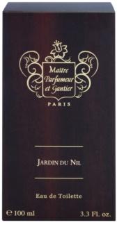 Maitre Parfumeur et Gantier Jardin du Nil woda toaletowa dla mężczyzn 100 ml