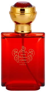 Maitre Parfumeur et Gantier Parfum d´Habit Eau de Toilette for Men 100 ml