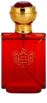 Maitre Parfumeur et Gantier Secret Mélange toaletní voda pro muže 100 ml