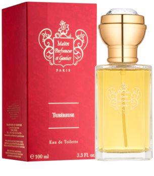 Maitre Parfumeur et Gantier Tubereuse eau de toilette para mujer 100 ml