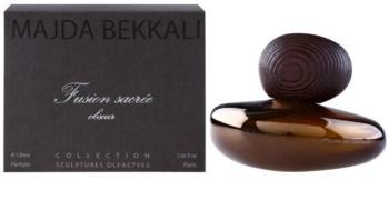 Majda Bekkali Fusion Sacrée Obscur Eau de Parfum para homens 120 ml
