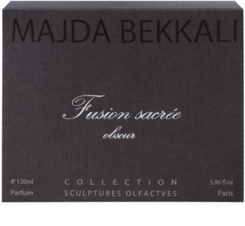 Majda Bekkali Fusion Sacrée Obscur parfémovaná voda pro muže 120 ml
