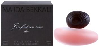Majda Bekkali J'ai Fait un Reve Clair parfémovaná voda pro ženy 120 ml