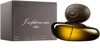 Majda Bekkali J'ai Fait un Reve Obscur Eau de Parfum for Men 120 ml
