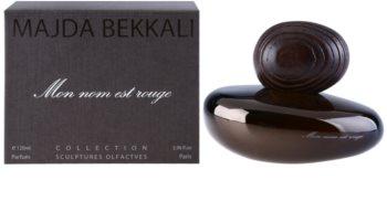 Majda Bekkali Mon Nom Est Rouge Eau de Parfum unissexo 120 ml