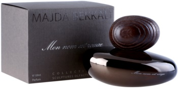 Majda Bekkali Mon Nom Est Rouge Eau de Parfum unisex 120 ml