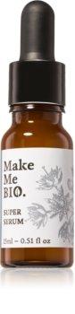 Make Me BIO Face Care Super Serum hloubkově vyživující a hydratační sérum