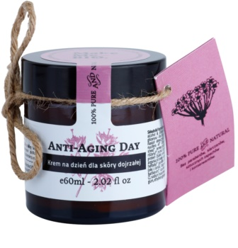 Make Me BIO Face Care Anti-aging pomlajevalna krema za zrelo kožo