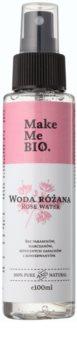 Make Me BIO Face Care apa de trandafiri pentru o hidratare intensa