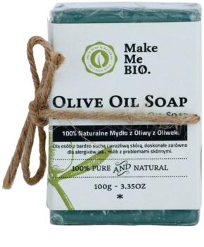 Make Me BIO Soaps prírodné mydlo s olivovým olejom