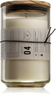Makers of Wax Goods Salted Toffee dišeča sveča
