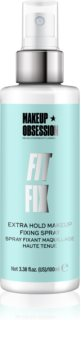 Makeup Obsession Fit Fix spray fixateur de maquillage extra-fort