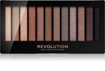 Makeup Revolution Iconic 2 palette de fards à paupières