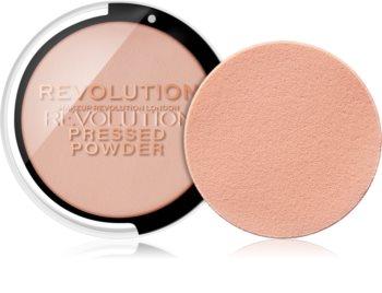 Makeup Revolution Pressed Powder pó compacto